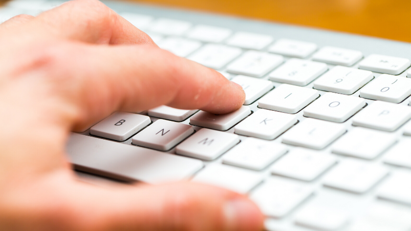 OneNote keyboard shortcuts for better productivity