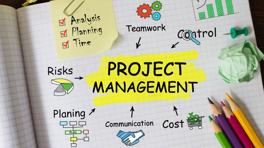 How to use OneNote for project management